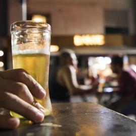 Los tucumanos y la cerveza