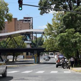 Cuarentena total: así están las calles de Tucumán