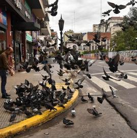 Tres ciudades tucumanas, tres formas de cumplir la cuarentena