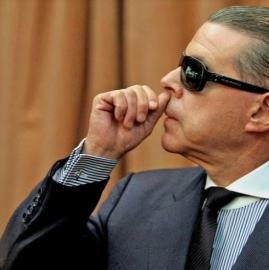 Galería de imágenes de Oyarbide: lujos y escándalos