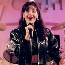 Gilda en fotos: su vida y su música perduran en los corazones