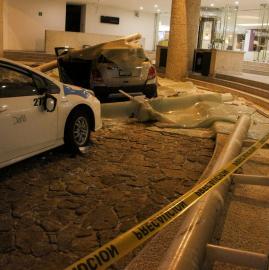Las imágenes más impactantes del Terremoto en Acapulco, México