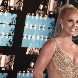 En imágenes: la historia de Britney Spears