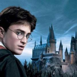 Fotos: curiosidades de la saga de Harry Potter