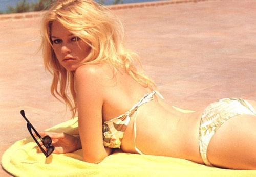 Aparición De Bikini AñosLa Un Escándalo Hace 60 Provocó 5jL43AR