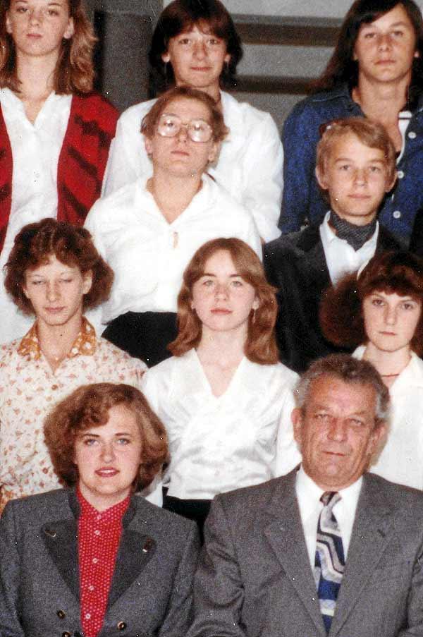 Fotos de los hijos del monstruo de austria 32