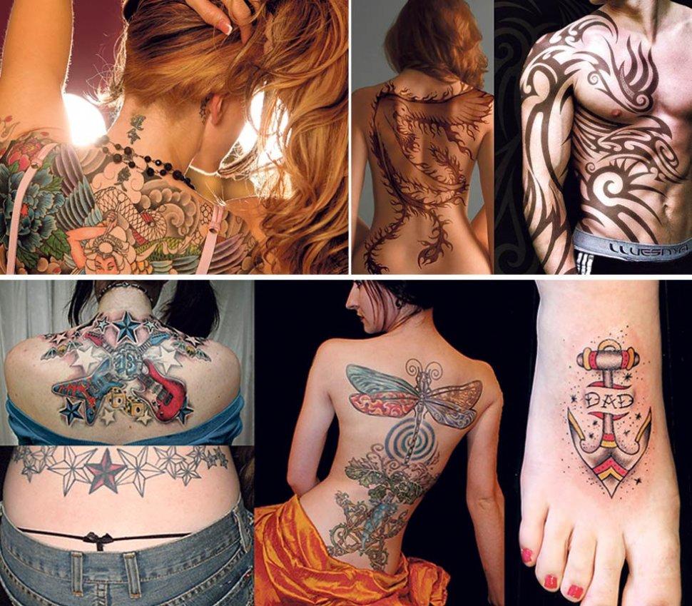 Tatuajes La Gaceta Tucumán