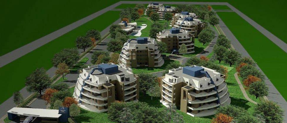 Un nuevo concepto habitacional la gaceta tucum n for Terrazas novedosas