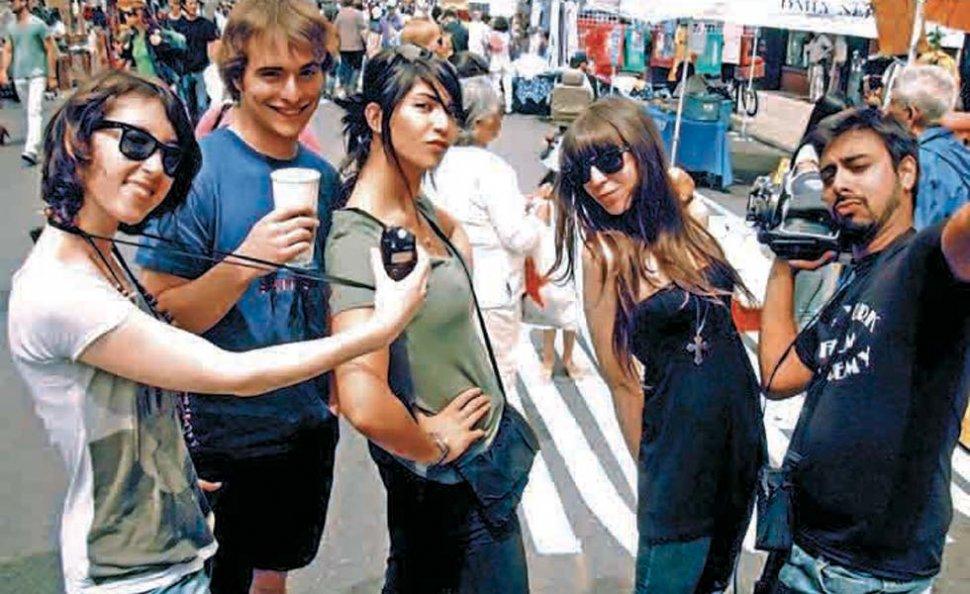 Florencia Kirchner Se Radicó En Nueva York Y Estudia Cine
