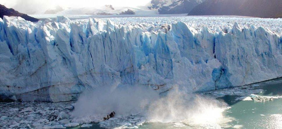 Resultado de imagen para ley glaciares argentina