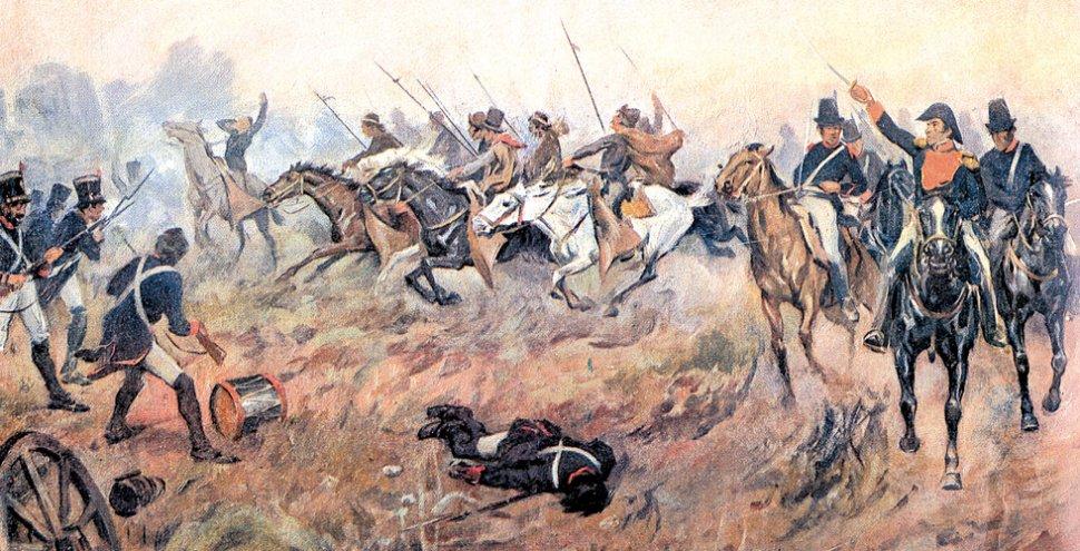La batalla de tucum n la gaceta - La gaceta tucuman ...
