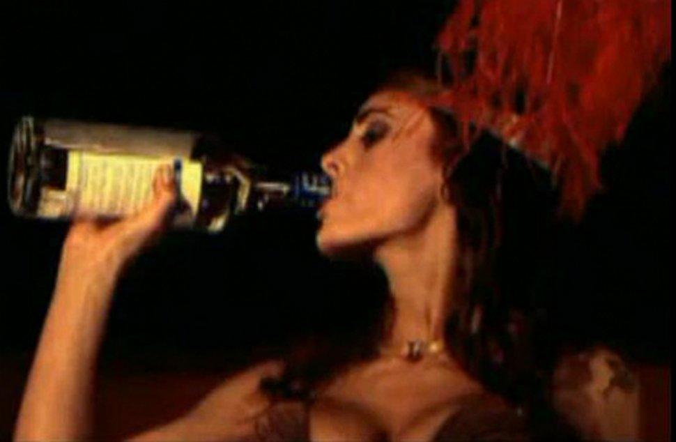 3b00e4f35328 Salió a la luz otro video hot de Silvina Luna - LA GACETA Tucumán