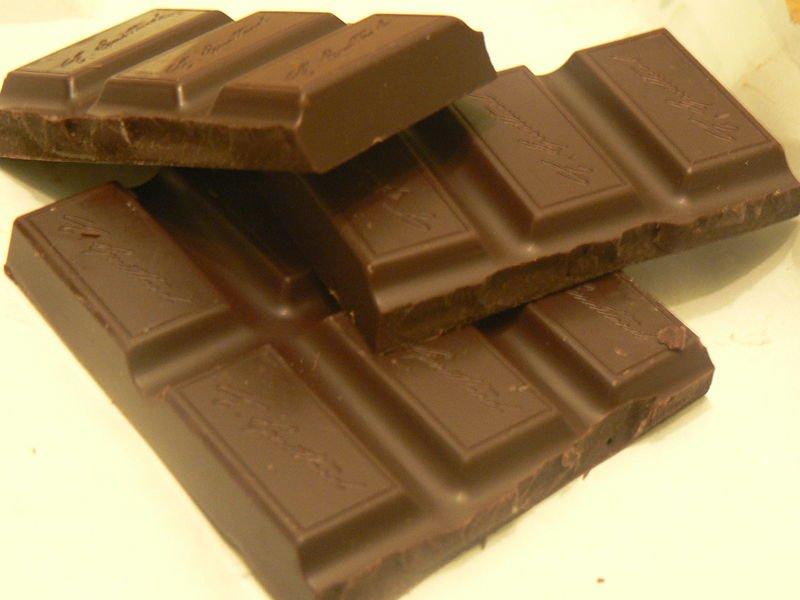 el chocolate eleva el colesterol