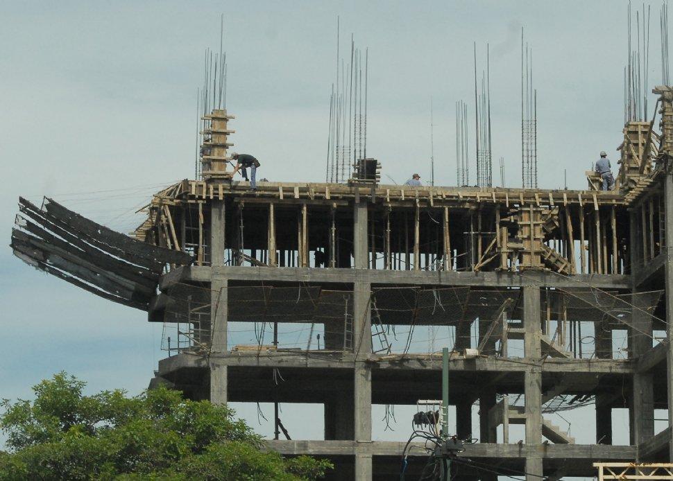 Un nuevo ndice refleja el costo de la construcci n la for Costo de la construccion