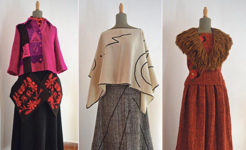 La ropa es un objeto de arte LA GACETA Tucumn