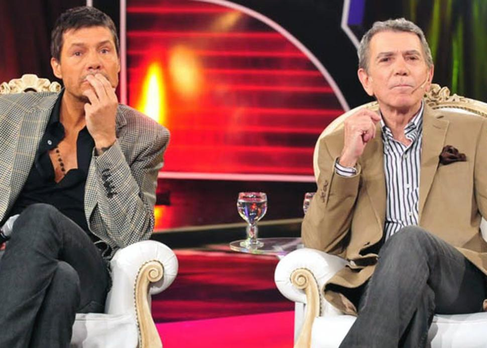 Las últimas apariciones de Juan Alberto Badía en televisión - LA ...