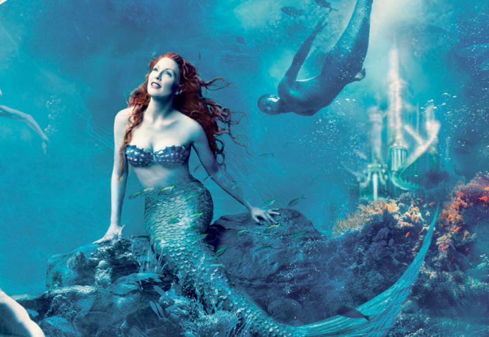 Las Sirenas No Existen, Por Si Te Quedaban Dudas