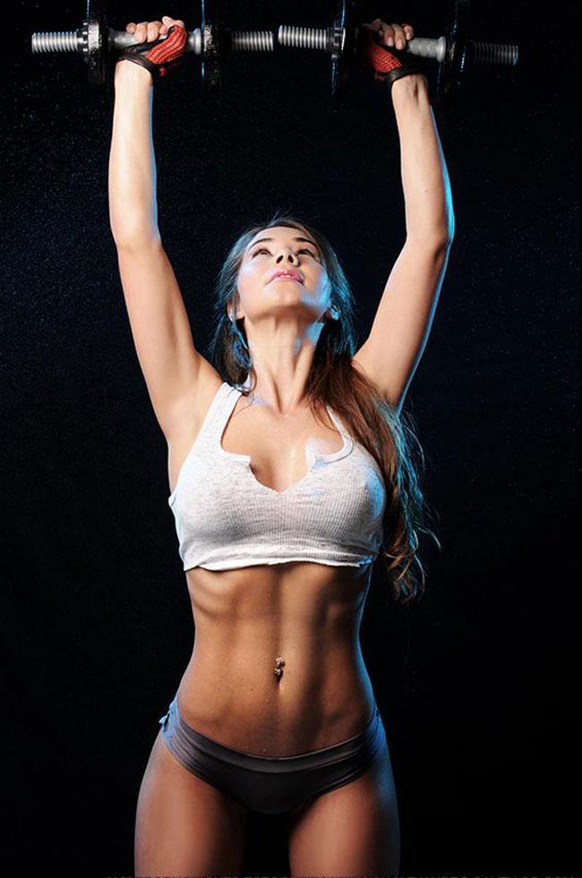 Для, лучшему фитнес инструктору открытка