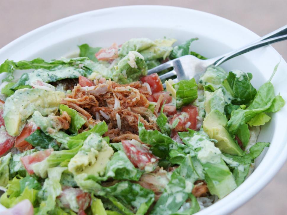 Dieta f cil de recomendar pero dif cil de cumplir la for Cocinar comida sana