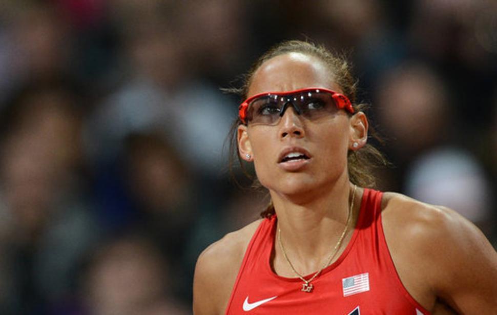 """La """"atleta virgen"""" hizo un papelón en Twitter - LA GACETA ..."""