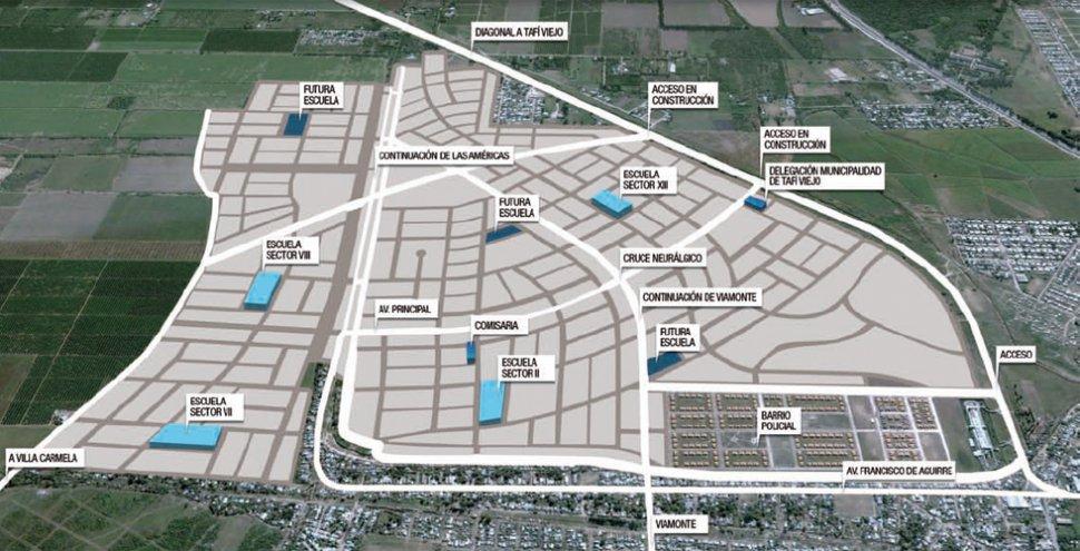 planos de casas lomas de tafi tucuman
