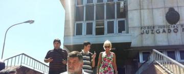 No declararon empresarios de Los Balcanes