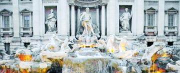 Conocé Roma de punta a punta en tres días  ( La guía de Carla )