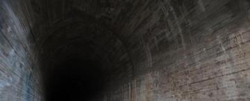 Los túneles de Rumi Punco son la lógica del absurdo