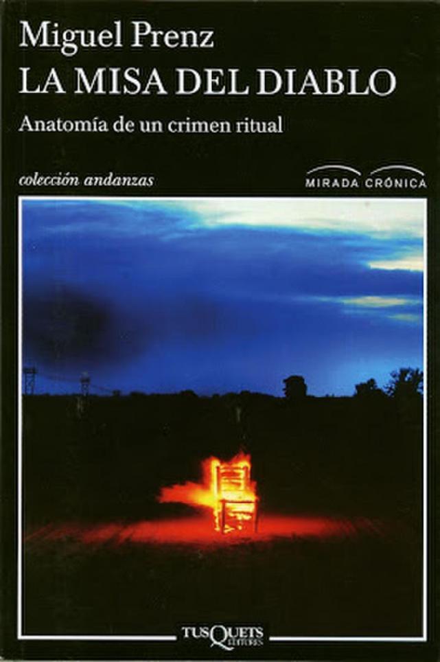 Anatomía de un crimen ritual - LA GACETA Tucumán