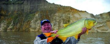 Bella Vista, mejor pesca