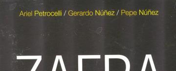 Lucho Hoyos, Mono Villafañe, Nancy Pedro y Néstor Soria en un valioso poema musical