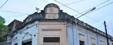 Hubo 7 cines en TafÍ Viejo: el primero abrió en Centenario y Laprida