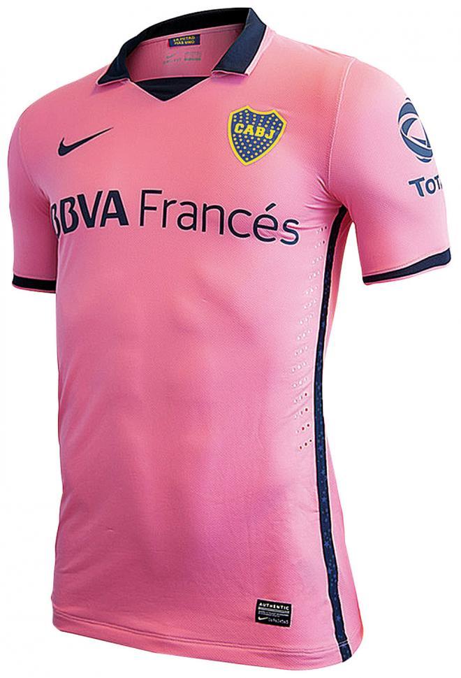 El fútbol color rosa - LA GACETA Tucumán