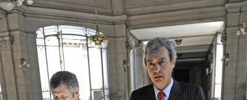 La Corte  dixit:  Alperovich viola derechos humanos