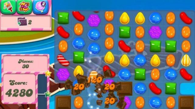 Candy Crush El Juego Gratis Que Genera Millones De Dolares Al Mes