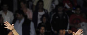 Juan Carlos Reveco, el campeón menos reconocido