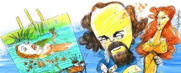 Rossetti y sus misteriosos sonetos de ultratumba