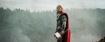 Thor: esplendor visual, batallas épicas y la fuerza del amor
