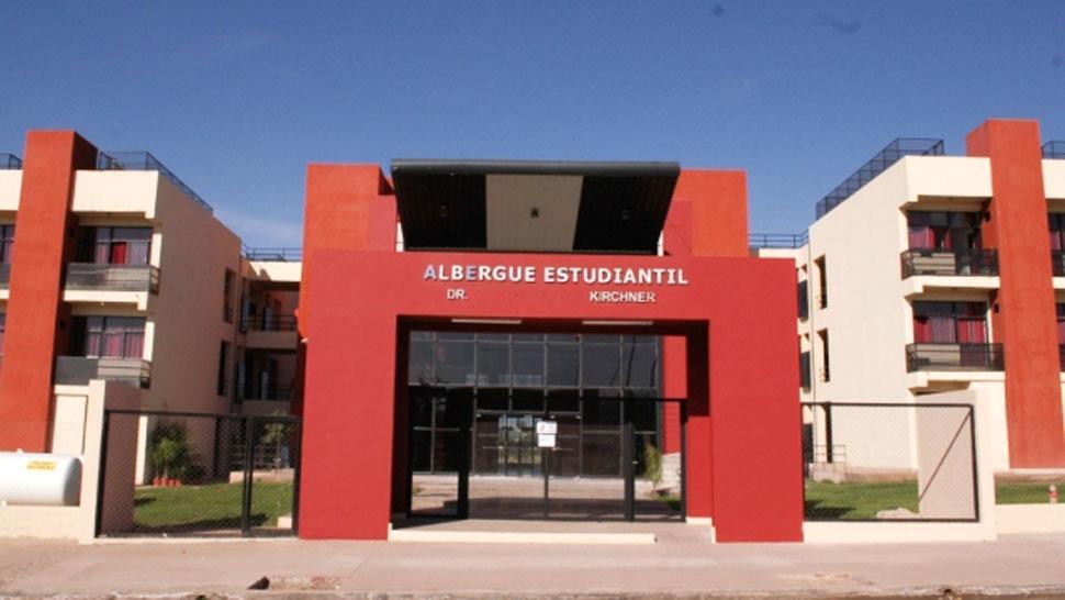 La universidad de la rioja tendr un comedor para de for Proyecto comedor universitario