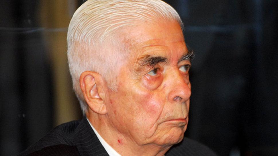 EN 1977. A Menéndez se lo responsabilizó por la privación ilegítima de la libertad de Rita Ariza de Toledo y de su yerno Jorge Ygel. LA GACETA