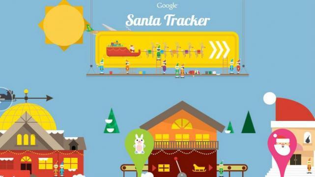 Felices Fiestas Y Juegos Para Todos En El Doodle De Google Por