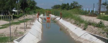 Las obras hídricas harán despegar a Trancas
