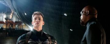Capitán América: Un superhéroe capaz de plantearse dudas