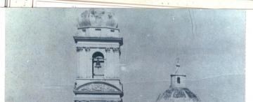 La larga historia de la Catedral