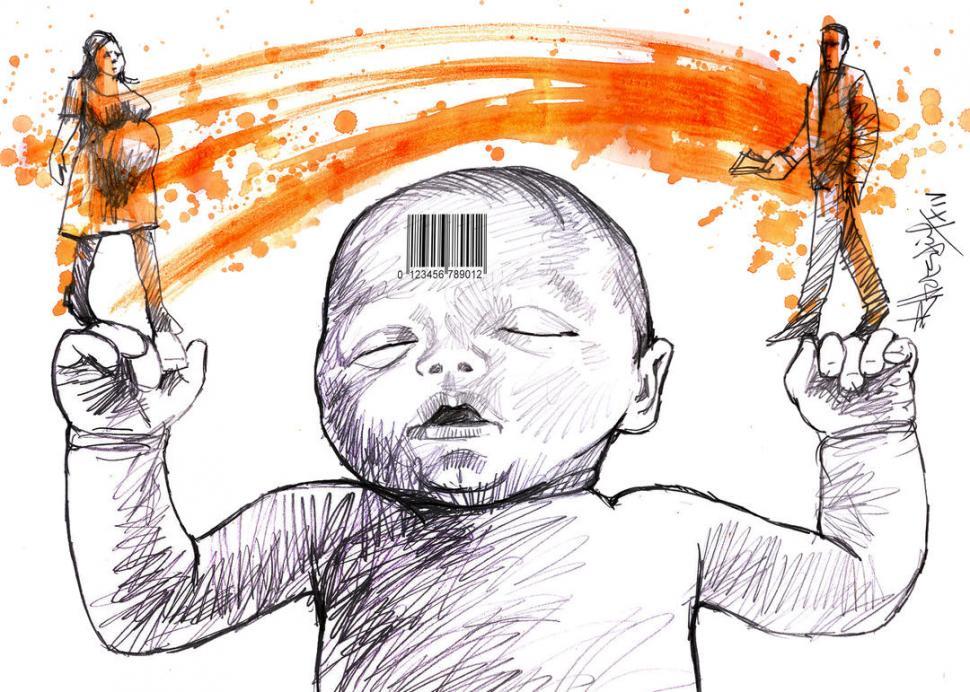 Una jueza alerta sobre baches legales para reconocer hijos - LA ...