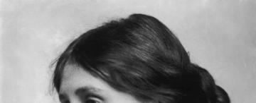 El misterio inagotable de Virginia Woolf