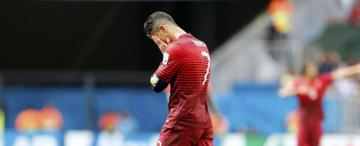 Ronaldo, otro astro que se va