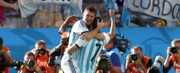 Messi y un coro de voluntades