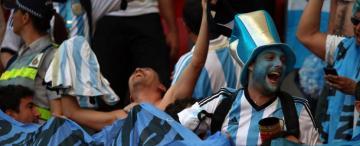 En el Mundial de Brasil se carnavalea o se llora