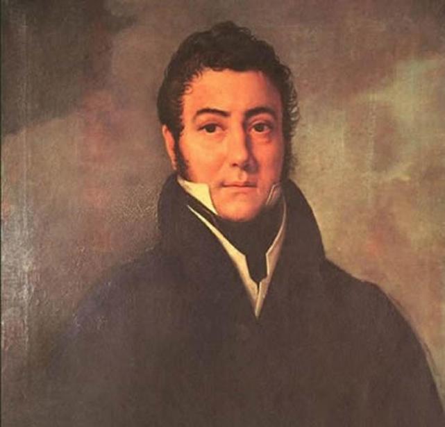 Los retratos de José de San Martín - LA GACETA Tucumán